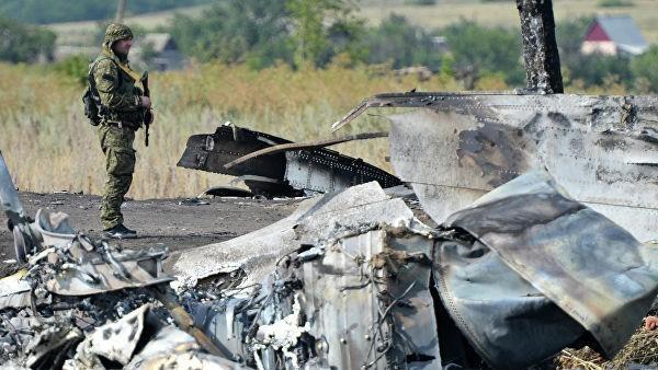 Глава МИД Малайзии Сайфуддин Абдалла призвал прекратить обвинять Россию в крушении Boeing MH17