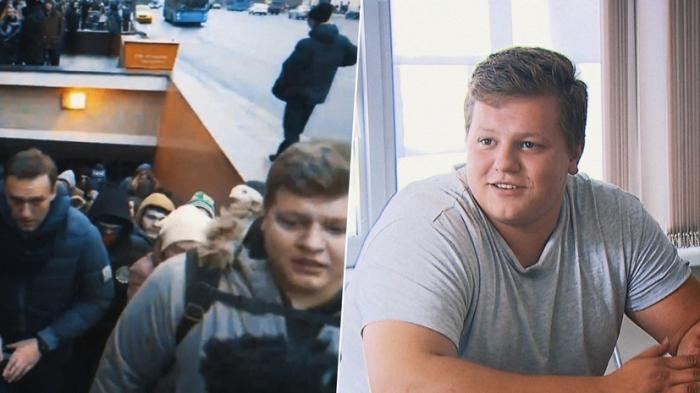 Помощник Навального: «К волонтёрам всегда относились как к рабам»