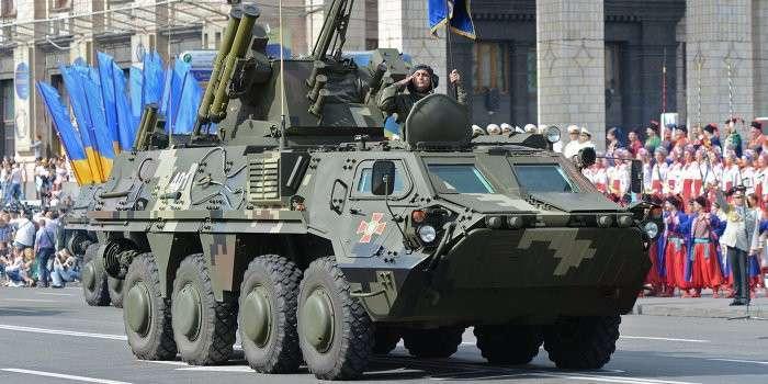 Америка продолжает подталкивать Украину к войне
