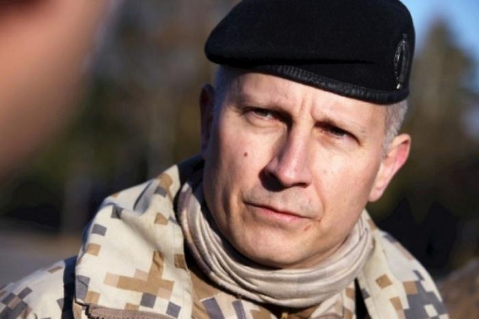 Генерал Лейиньш: Россия даже не подозревает о военной мощи... Латвии