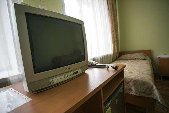 Россияне отвыкают от телевизора и ищут информацию в интернете