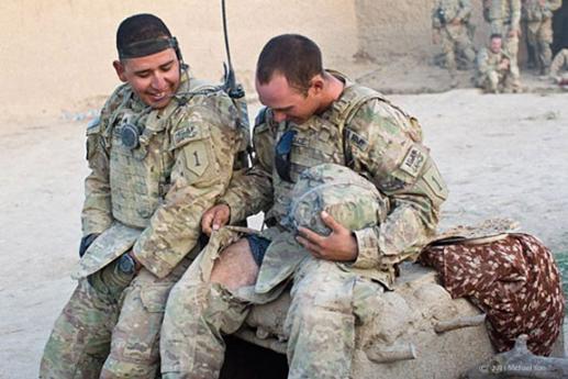 Попилы и откаты в армии США поражают своим масштабом