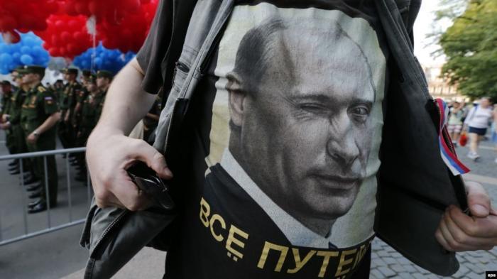 Как «путинский кровавый режим» грабит российскую экономику
