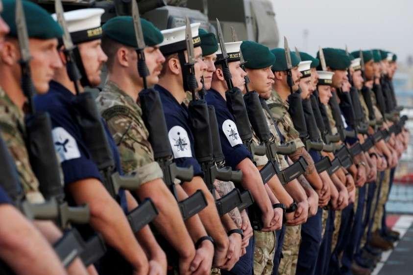 Почему США требуют участия Германии в миссии в Ормузском проливе