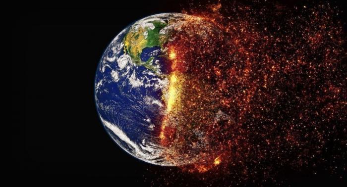 Ученые опровергают теорию глобального потепления, в продвижение которой вложены миллиарды долларов