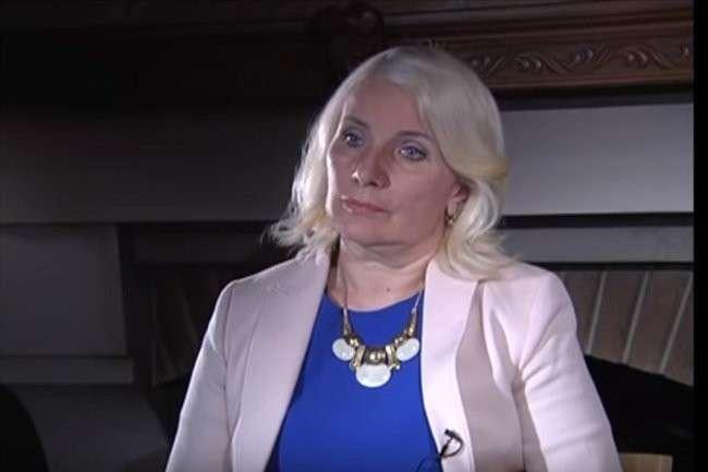 Задавала много вопросов: Главу счетной палаты Довыденко отправили в отставку из-за справедливой критики губернатора