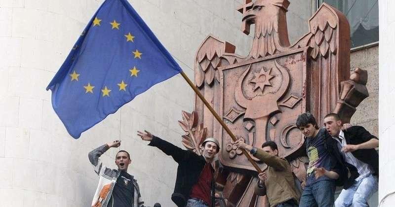 Сытая Финляндия. Как может выглядеть ЕвроЩастье?