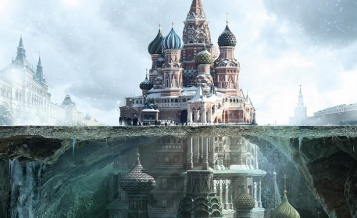 """Москва глазами """"бывшего"""". Изменения которых мы не замечаем"""