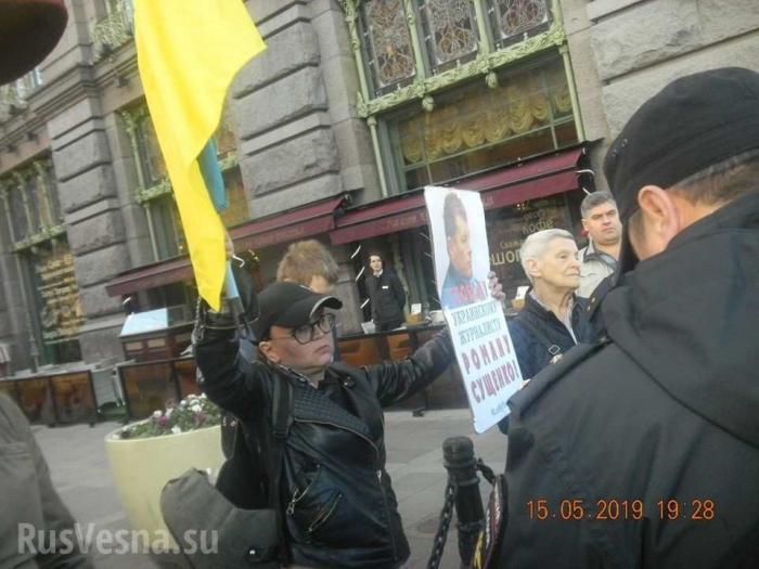 Почему оппозиция больше не пишет о жестоком убийстве проукраинской ЛГБТ-активистки Елены Григорьевой