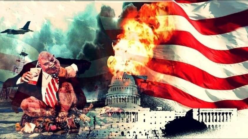 Почему США выходят из всех договоров и так яростно нападают даже на союзников