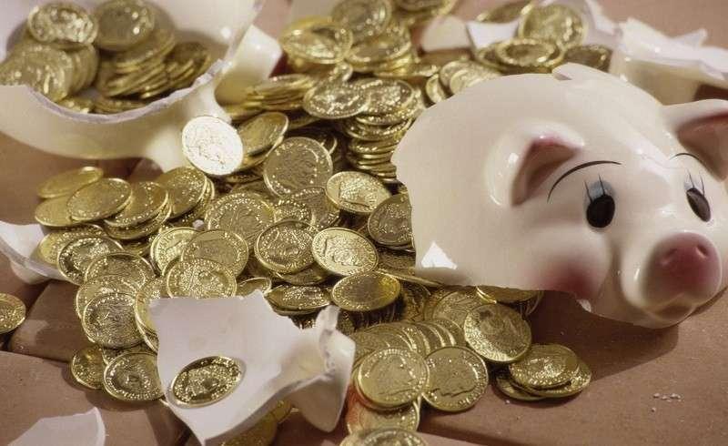 Объем Фонда национального благосостояния за июль увеличился вдвое