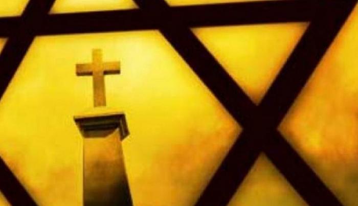 Иудохристианство – это слабость и духовное уродство