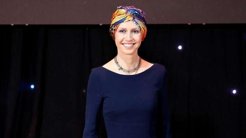 Асма Асад – супруга президента Сирии Башара Асада вылечилась от рака