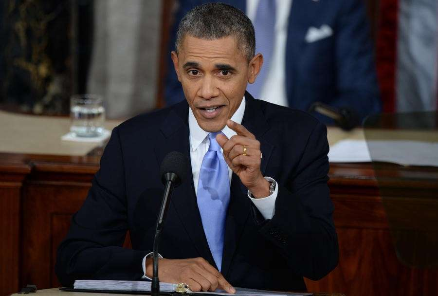 Обаме после выборов в конгресс может грозить импичмент