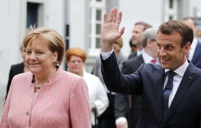 США остались без ключевых военных союзников – Германии и Франции