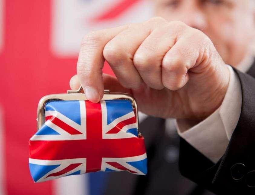 Как брексит ударит по экономике Британии