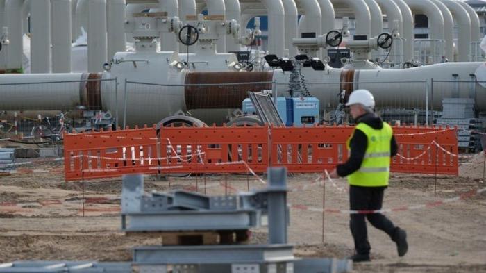 """Какие газовые сценарии готовят для Украины ЕС и """"Газпром"""": транзит или зима без отопления"""