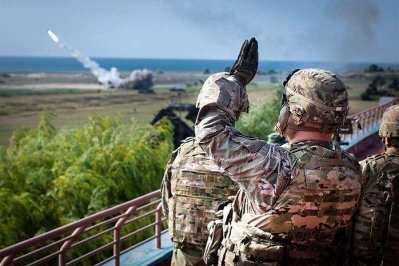 Куда полетят американские ракеты средней дальности из Азии?