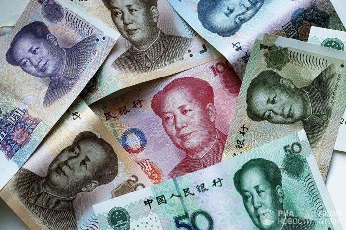 Китай прекратил закупки сельхозпродукции из США