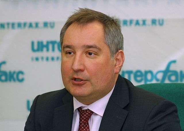 Рогозин: Подсчитана стоимость программы импортонезависимости от США и Европы