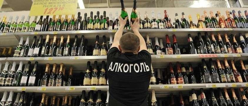 В Минэкономразвития не поддержали запрет крепкого алкоголя до 21 года