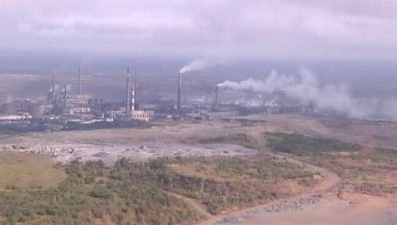 Пожар на складе боеприпасов под Ачинском полностью ликвидирован. Какие последствия?