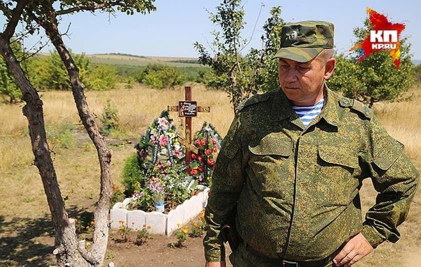 Как ВСУ убивали журналиста Андрея Стенина и мирных жителей Снежного