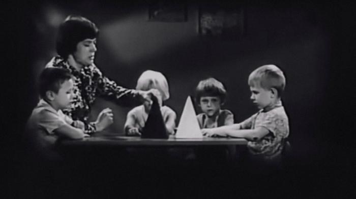Социально-психологические эксперименты, в т.ч. на внушаемость. Фильм «Я и другие»