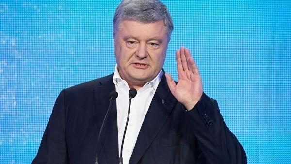 Порошенко вернулся на Украину по информации СМИ