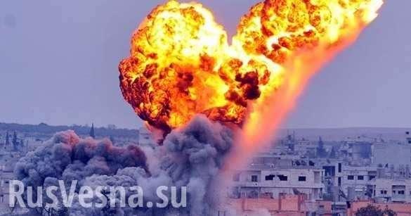 Третий украинский Ил-76 уничтожен авиаударом в Ливии – подробности (ФОТО, ВИДЕО)   Русская весна