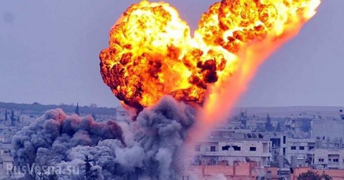 Третий украинский Ил-76 уничтожен авиаударом в Ливии