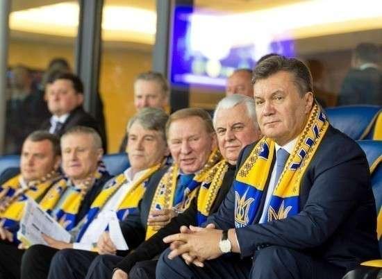 Почему Украина вдруг стала таким активным врагом России?