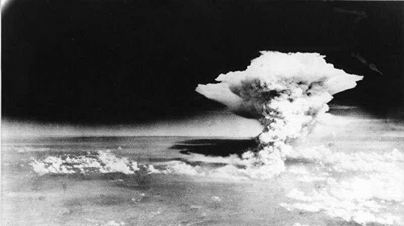Было ли оправданно применение США против Японии ядерного оружия?