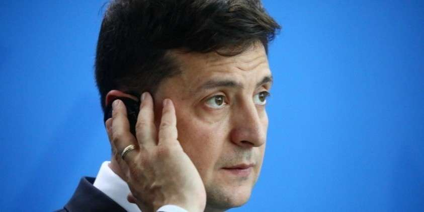 Владимир Зеленский позвонил Владимиру Путину. О чем шла речь?