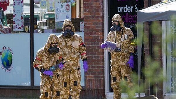 Полиция Англии признала отсутствие доказательств причастности российских властей к делу Скрипаля