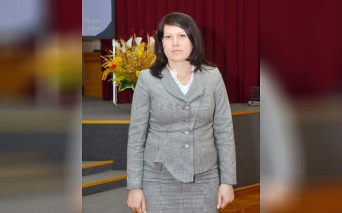 Бастрыкин возбудил дело на судью Розу Габдуллову, выходца из аппарата Верховного суда Чувашии