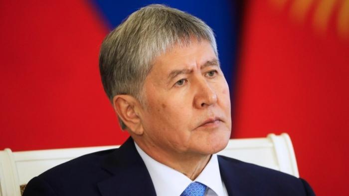 Почему Атамбаев не сдался спецназу бывшего «друга»: «Буду отстреливаться»