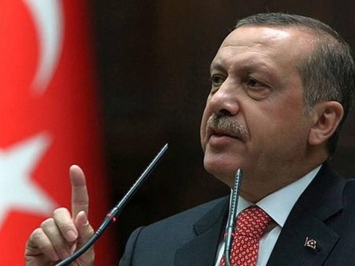 Эрдоган после встречи с Зеленским заявил о непризнании присоединения Крыма