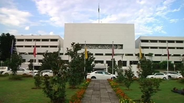 Правительство Пакистана отозвало своих дипломатов из Индии. Холодная война