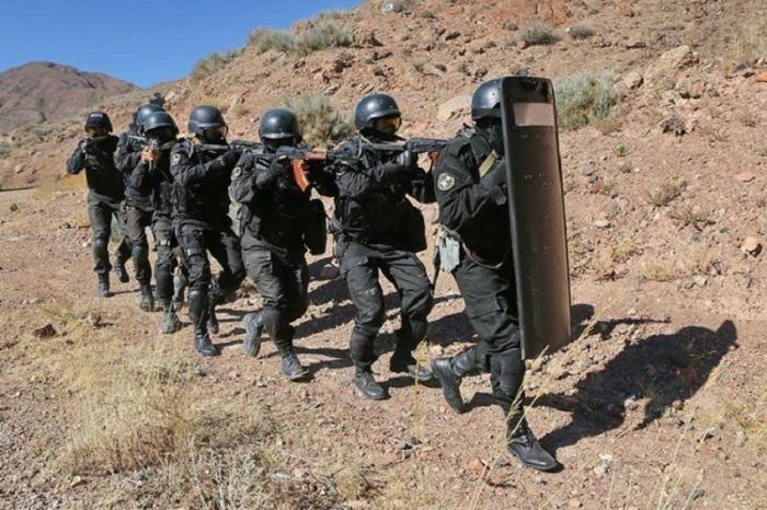 Ветеран «Альфы» оценил уровень подготовки спецназа Киргизии