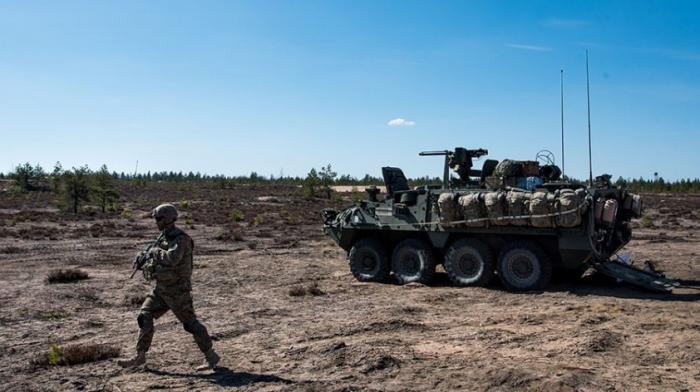 Финляндия: Россия постоянно гибридно воюет против ЕС