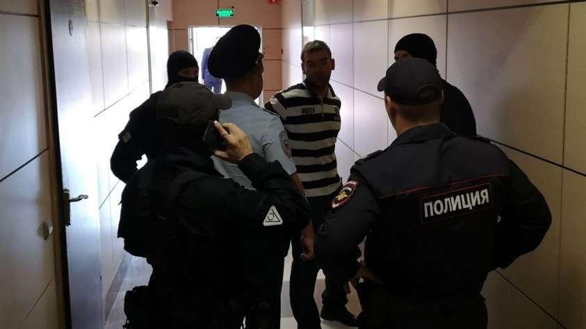Все счета Фонда борьбы с коррупцией и сотрудников Навального заблокированы