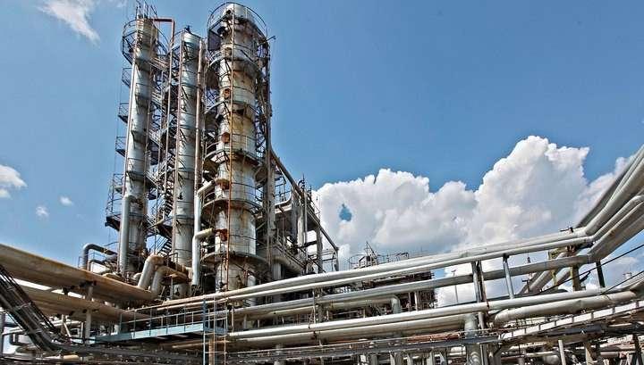 Газовый протокол: Украина обязалась оплатить долги России до конца года