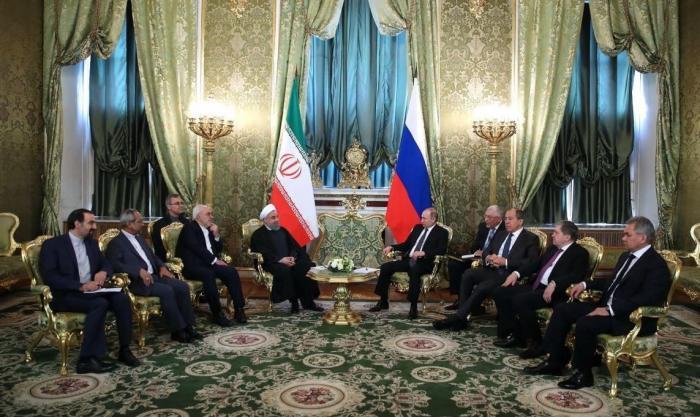 Военно-морские базы России в Персидском заливе – на сколько это реально