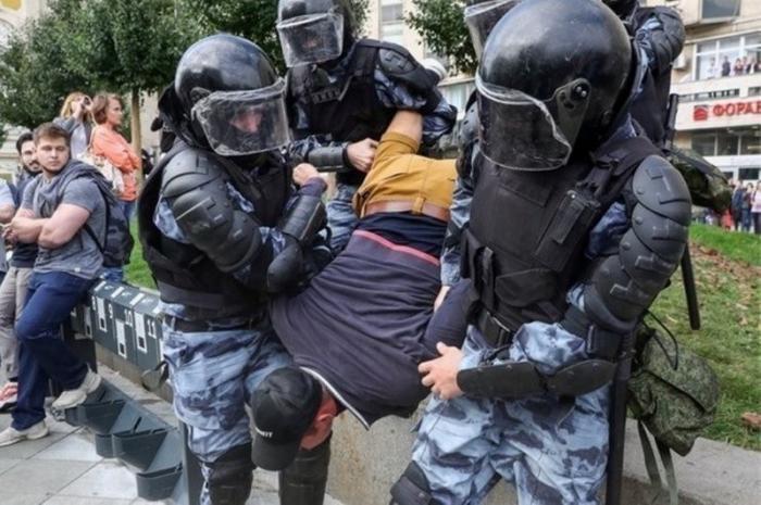 Комиссия Совета Федерации заявила об вмешательстве США в выборы в России. Будут приняты меры