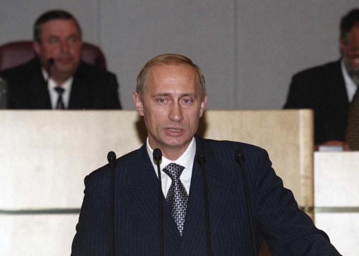 Здравое решение алкоголика Ельцина изменило ход истории России