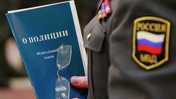В Красноярске прошли обыски в управлении экономической безопасности и противодействия коррупции