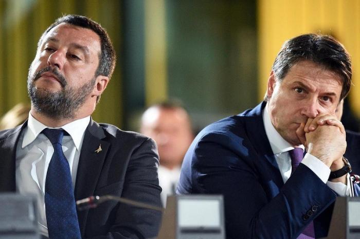 «Друг Путина» намерен захватить всю власть в Италии
