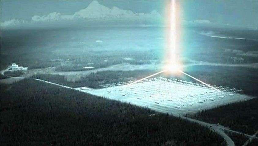 Битва за погоду: Пожары в Сибири – дело рук США?
