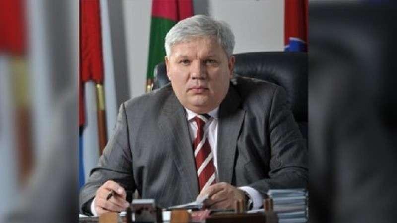 Крым. Против мэра Туапсе возбудили уголовное дело